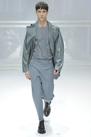 Dior Homme Fashion Creations 2011