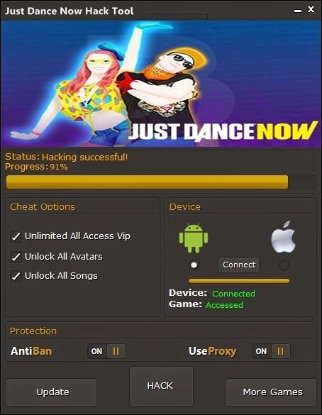 just dance now vip apk download