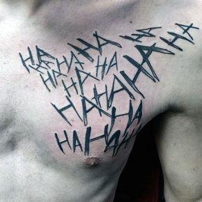 Bildergebnis Fur Joker Logo Tattoo Dovme Fikirleri Dovme