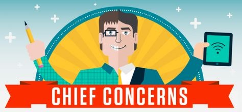 The hot new CxO: Chief Marketing Technology Officer? [infographic]