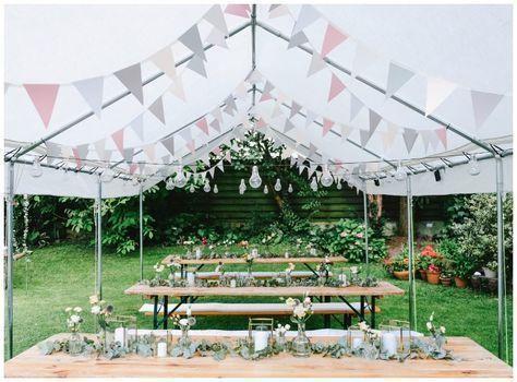 Gartenparty Zum 30 Geburtstag Mit Grossartigen Uberraschungen