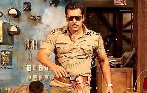 "#100DaystoDabangg3: Salman Khan all set to return as Chulbul Pandey: ""Dabangg 3"" is set to open in Hindi, Kannada, Tamil… #news #headlines"