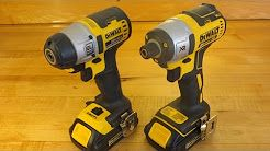 Impact Wrench Vs Impact Driver Vs Hammer Drill Reviewed