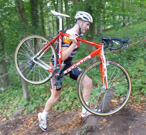 Elbow Grease Cyclocross Bike Cyclocross Bike