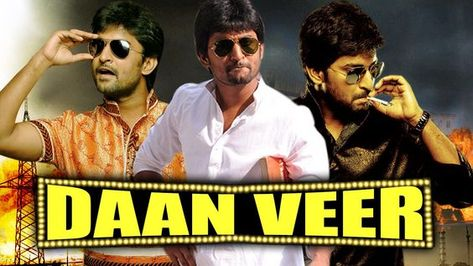 3 tamil movie dubbed in hindi free download Daanveer
