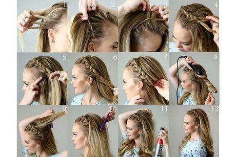 Ways To Braid Your Hair Hair Styles Braided Hairstyles Tutorials Hair Tutorial