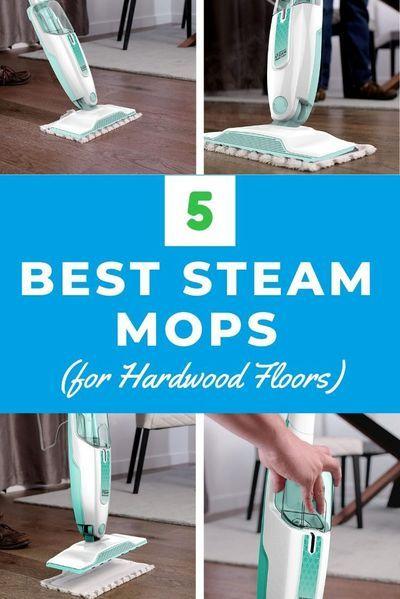 5 Best Steam Mops For Hardwood Floors Made For Hardwood In 2020 Best Steam Mop Steam Mops Clean Hardwood Floors