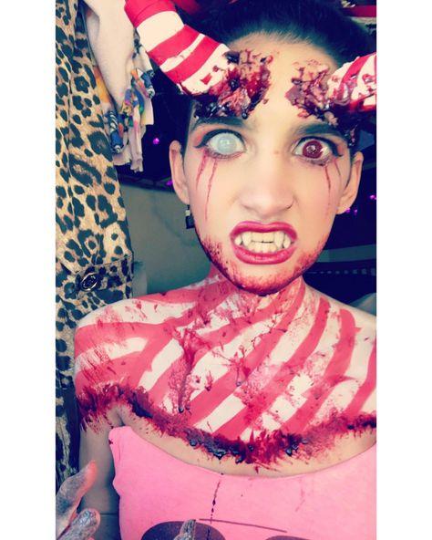 prettygirl Uh Oops #makeup #fashion...