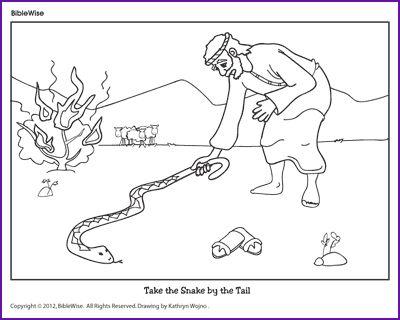image result for moses and burning bush coloring pages alinny pinterest historias para nios historias para y para dibujar