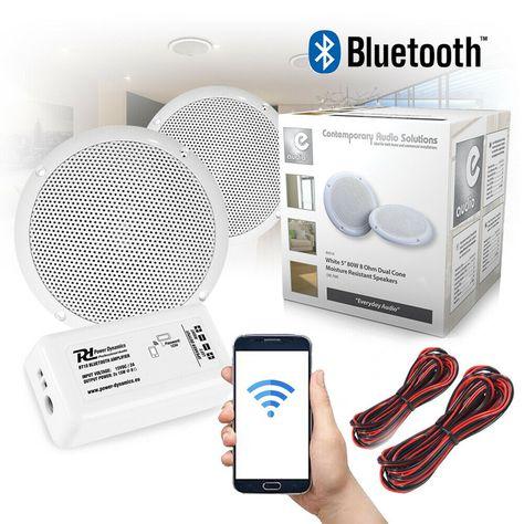 bose wireless bluetooth ceiling speakers