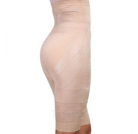 c759e858b07 Sexy Women Beauty Slimming Shapewear Fat Burning Slim Shape Bodysuit ...