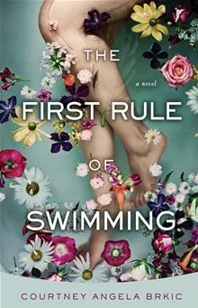 # 34 - The First Rule of Swimming, by Courtney Angela Brkic. A woman must leave her Croatian island home to search for her missing sister-and confront the haunted history of her family. Wonderfully written, great book.  Highly recommend!