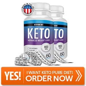 Pure keto diet reviews