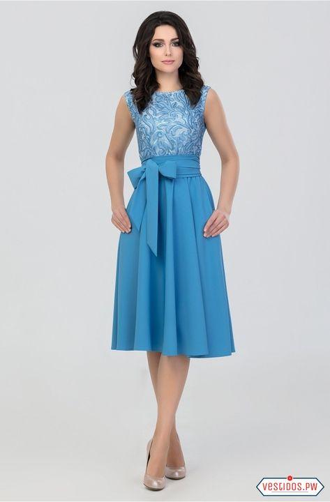 Vestidos De Fiesta Cortos Más De 72 Ideas Increíbles