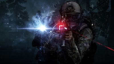Battlefield 4 Zavod Graveyard Shift Papel De Parede Pc Papel