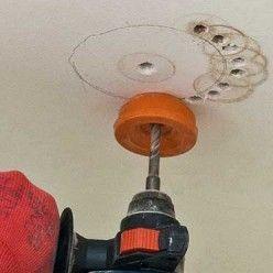 Salle De Bains Poser Un Faux Plafond Pour Installer Une Vmc Installation Douche Faux Plafond Plafond