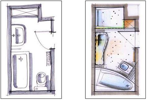 5 1qm Bad Organisch Geplant Bad Einrichten Badgestaltung Bad