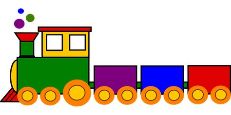 cartoon train free cute cartoon train clip art cartoon trains rh pinterest com free train clip art printable free clipart train