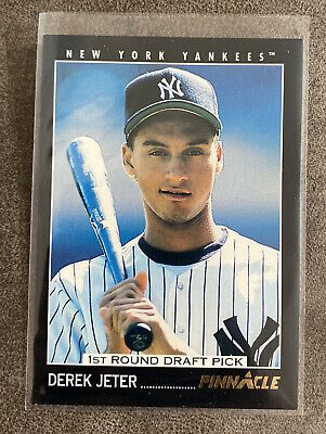 Pin By Anthony Mulieri On Topps Baseball Cards In 2021 Derek Jeter Baseball Cards Baseball Cards For Sale