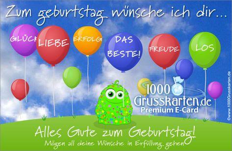 Geburtstagskarten kostenlos whatsapp