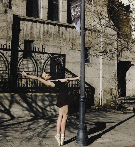 ballerinas reno