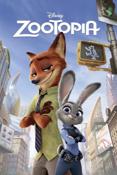 Idea By Friend6095 On Movies Tv Shows I Like Zootopia Dvd