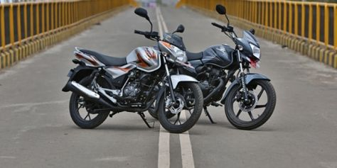 Bajaj Discover 125m Vs Honda Cb Shine 125cc Comparison Review