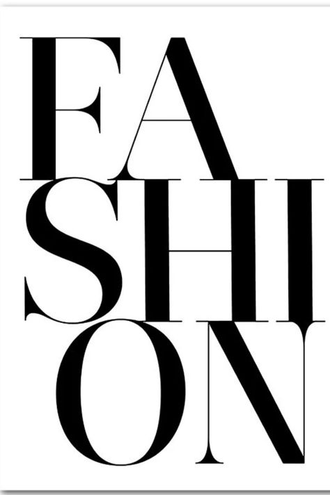 Fashion, fashion poster with quotes. Chanel and Prada Poster Black And White Picture Wall, Black And White Pictures, Black And White Posters, White Wall Art, Black White, Bedroom Wall Collage, Photo Wall Collage, Fashion Typography, Typography Art