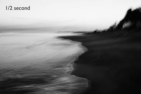 Intentional Camera Movement and the Landscape