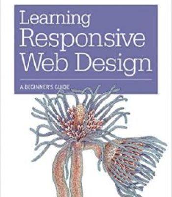 Learning Responsive Web Design Pdf Web Design Books Web Design Quotes Web Design Pdf
