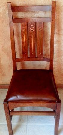 Stickley Furniture For Sale Craftsman Style Furniture