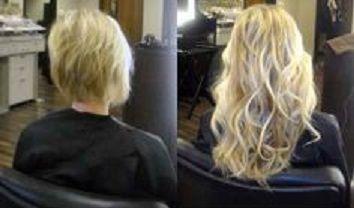 Extensions Cheveux Lyon 7 France Bennellextensions Extension Cheveux Extension Cheveux A Froid Extension Sur Cheveux Court