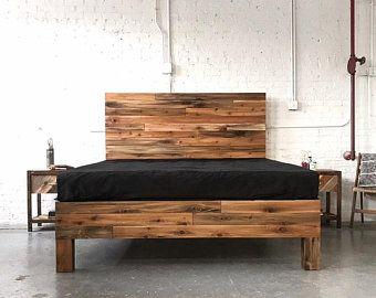 44++ Platform farmhouse bed ideas in 2021