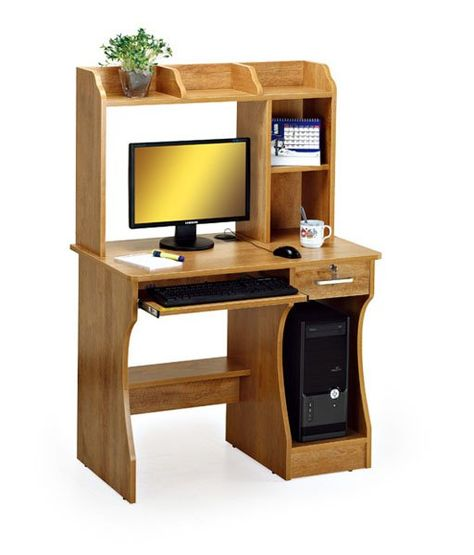 Merveilleux Wooden Computer Table Designs | Computer Tables In 2019 | Home Office  Furniture Desk, Computer Desk Design, Home Office Furniture