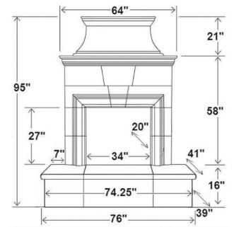 Found On Bing From Www Thefireplaceelement Com Fireplace Hearth Hearth Fireplace Remodel