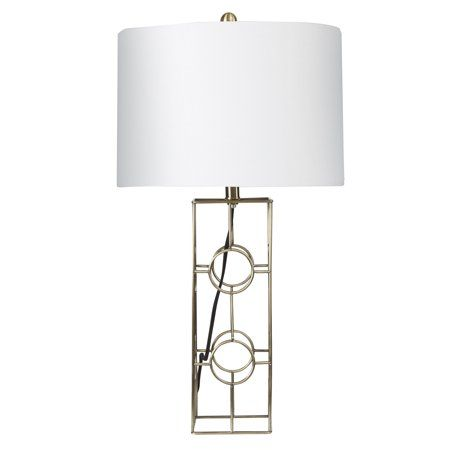 Home Table Lamp Gold Table Metal Table Lamps