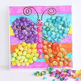 Kids Crafts Supplies & Ideas