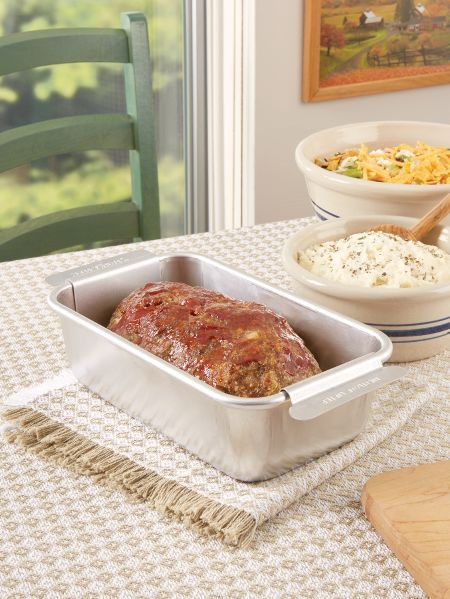The Very Best Meatloaf Recipe I Promise A Feast For The Eyes Recipe Good Meatloaf Recipe Recipes Best Meatloaf