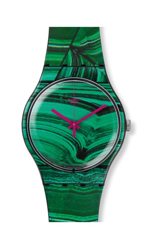 Discover the Swatch watches matching your search: Silicone. All the Swatch watches are in the Swatch Finder of Swatch United States. - Page 16
