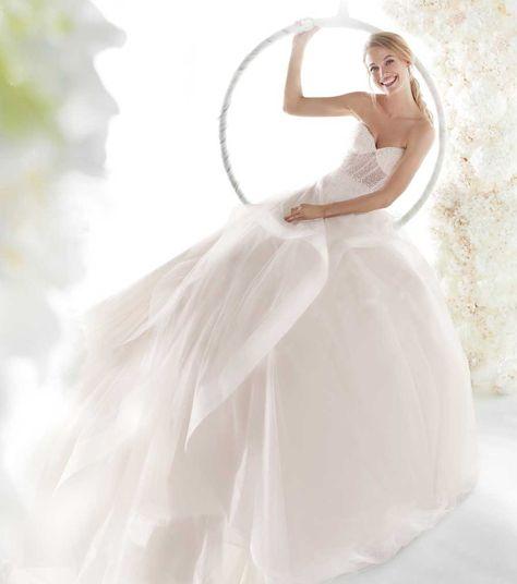Prezzi Abiti Da Sposa.Nicole Spose 2020 Intera Collezione Abiti E Prezzi Abiti Da