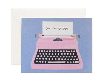 Discover Boyfriend Card Etsy Cards For Boyfriend Cards Etsy