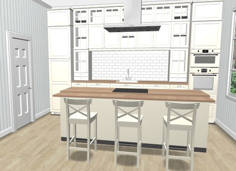 De Beste 25 (Eller Flere) Ideene Om Ikea Küchenplaner Online På