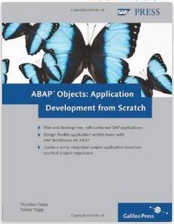 7fa8dc7069917bf5c303e7a272c8abe5 - Abap Objects Application Development From Scratch