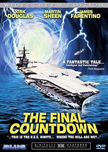The Final Countdown (Widescreen Edition) - Color