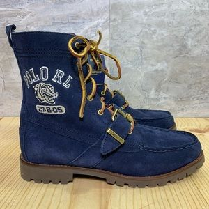 Polo Ralph Lauren Ranger Mens Navy Blue