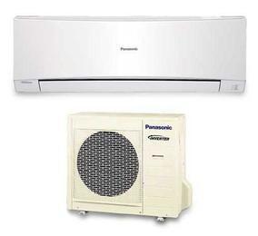 Panasonic 6kw Econavi Reverse Cycle Split System Air Conditioner
