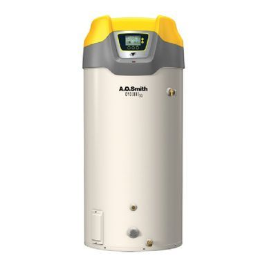 A O Smith Bth 120 Cyclone Xi 120 000 Btu 60 Gal Natural Gas Tank Type Commercial Water Heater In 2020 Gas Water Heater Water Heater Portable Water Heater