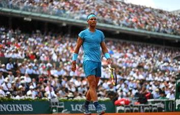 Focus On Rafael Nadal Roland Garros The 2018 French Open Official Roland Garros Rafael Nadal Roland