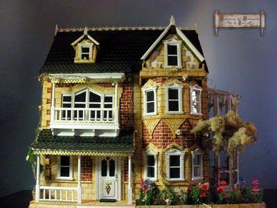 Paco Minimundo Thumbnails: Remodeling home