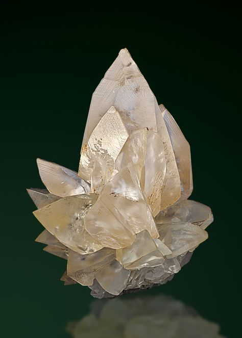 Calcite - Amplifies energy, excellent for distance healing, astral travel or channeling. Calcite protects, grounds and centers. It is a premier cleaner of STORED NEGATIVE energy especially mental or emotional pain.